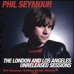 London & Los Angeles Unreleased Sessions