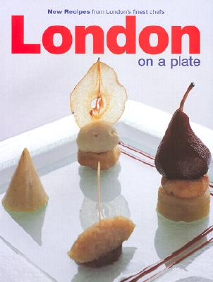 London on a Plate - Richardson, Ferrier (Editor)