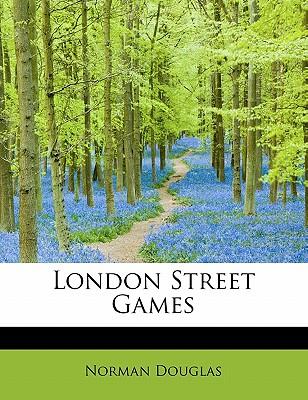 London Street Games - Douglas, Norman
