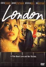 London - Hunter Richards