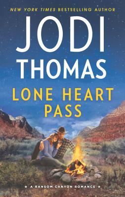 Lone Heart Pass - Thomas, Jodi