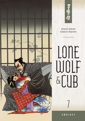 Lone Wolf and Cub Omnibus Volume 7 - Koike, Kazuo