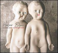Loneliest Generation - Harper Blynn