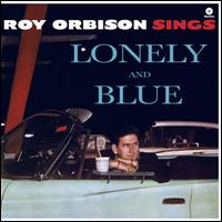 Lonely & Blue [Bonus Tracks] - Roy Orbison