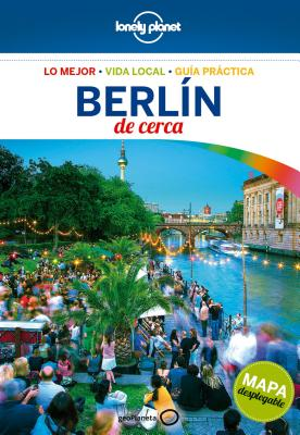 Lonely Planet Berlin de Cerca - Lonely Planet