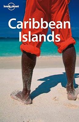 Lonely Planet Caribbean Islands - Ver Berkmoes, Ryan