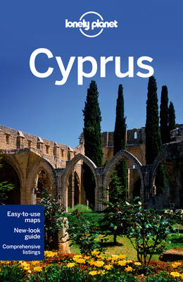 Lonely Planet Cyprus - Lonely Planet, and Quintero, Josephine, and Lee, Jessica