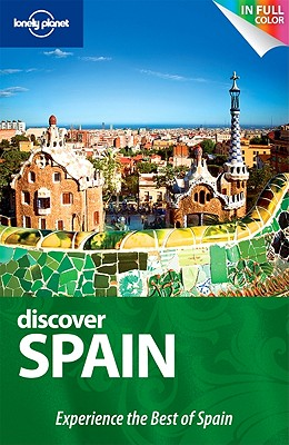 Lonely Planet Discover Spain - Ham, Anthony