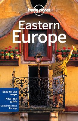 Lonely Planet Eastern Europe - Lonely Planet, and Averbuck, Alexis, and Baker, Mark