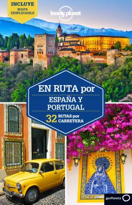 Lonely Planet En Ruta Por Espana y Portugal - Lonely Planet, and St Louis, Regis, and Butler, Stuart