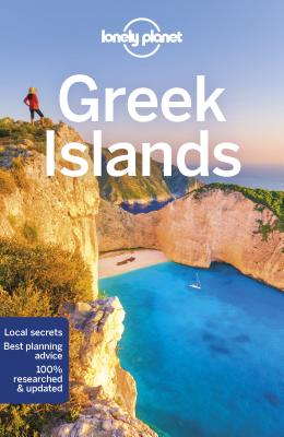 Lonely Planet Greek Islands - Lonely Planet, and Miller, Korina, and Averbuck, Alexis