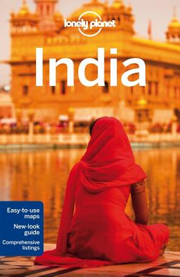 Lonely Planet India - Singh, Sarina, and Benanav, Michael, and Brown, Lindsay