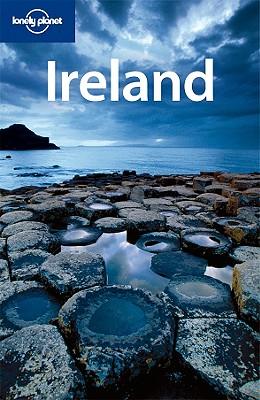 Lonely Planet Ireland - Davenport, Fionn