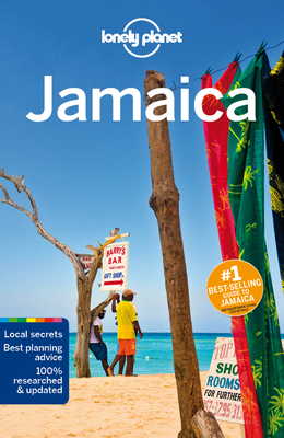Lonely Planet Jamaica - Lonely Planet, and Clammer, Paul, and Kaminski, Anna