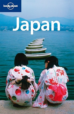Lonely Planet Japan 11/E - Rowthorn, Chris