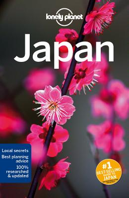 Lonely Planet Japan - Lonely Planet
