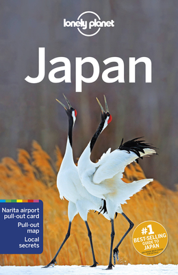 Lonely Planet Japan - Lonely Planet, and Milner, Rebecca, and Bartlett, Ray