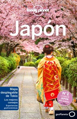 Lonely Planet Japon - Lonely Planet