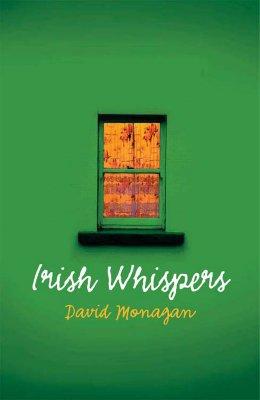 Lonely Planet Jaywalking W/The Irish - Monagan, David