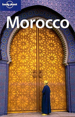 Lonely Planet Morocco - Clammer, Paul, and Bing, Alison, and Sattin, Anthony