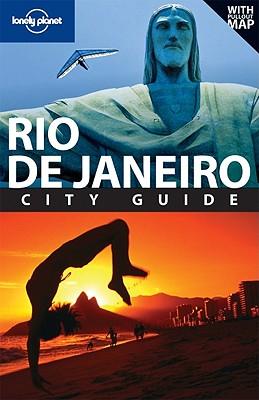 Lonely Planet Rio de Janeiro City Guide - St Louis, Regis