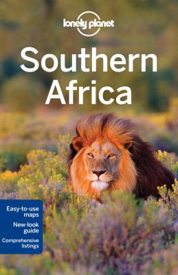 Lonely Planet Southern Africa - Lonely Planet, and Murphy, Alan, and Armstrong, Kate