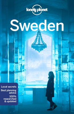 Lonely Planet Sweden - Lonely Planet, and Walker, Benedict, and McLachlan, Craig