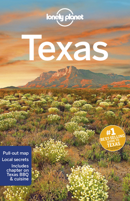 Lonely Planet Texas - Lonely Planet, and Balfour, Amy C, and Ver Berkmoes, Ryan