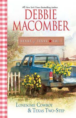 Lonesome Cowboy & Texas Two-Step - Macomber, Debbie