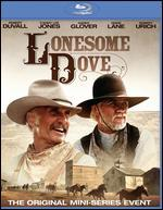 Lonesome Dove [Blu-ray] [2 Discs]