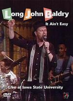 Long John Baldry: It Ain't Easy