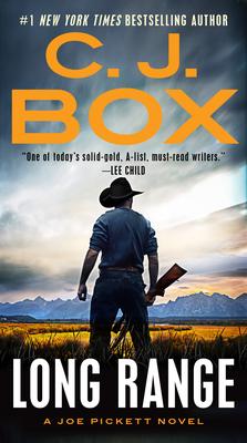Long Range - Box, C J