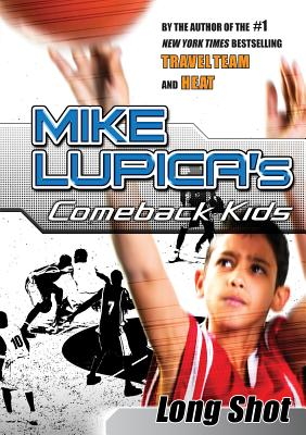 Long Shot - Lupica, Mike