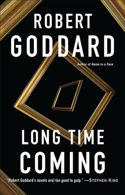 Long Time Coming - Goddard, Robert