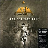 Long Way from Home - Asia