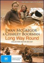 Long Way Round [8 Discs]