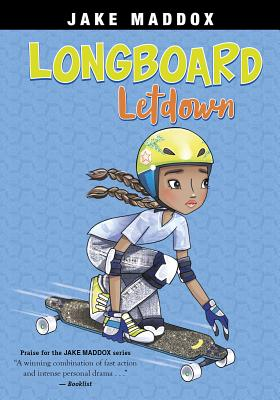 Longboard Letdown - Maddox, Jake