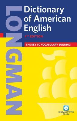 Longman Dictionary of American English - Pearson-Longman (Creator)
