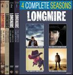 Longmire: Seasons 1-4
