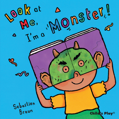 Look at Me, I'm a Monster! -