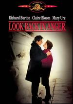 Look Back in Anger - Tony Richardson