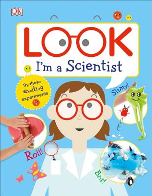 Look I'm a Scientist - DK