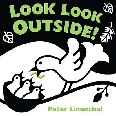 Look Look Outside! - Linenthal, Peter