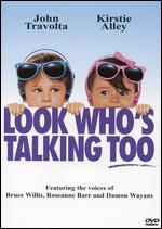 Look Who's Talking, Too - Amy Heckerling