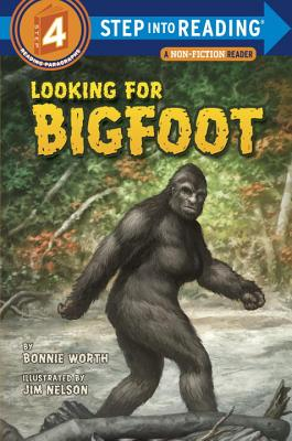 Looking for Bigfoot - Worth, Bonnie