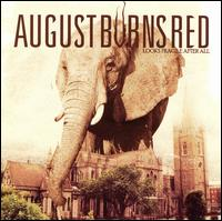 Looks Fragile After All [CD/DVD] - August Burns Red