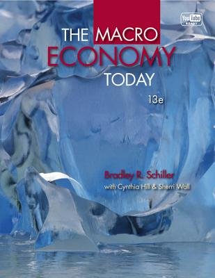 Loose Leaf the Macro Economic Today - Schiller, Bradley