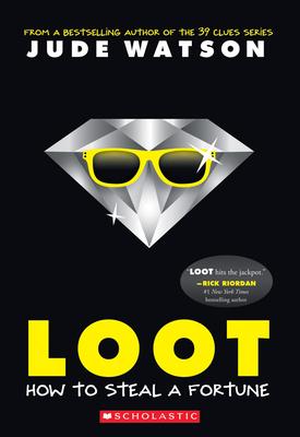 Loot - Watson, Jude