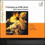 L'Oratorio au 18th Century