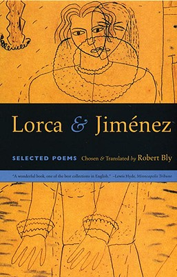 Lorca & Jimenez: Selected Poems - Bly, Robert (Translated by)